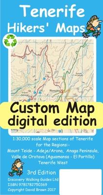 Tour & Trail Custom Maps for Garmins
